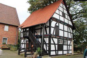 Verlesen der Scharmeder Chronik @ Alter Speicher | Salzkotten | Nordrhein-Westfalen | Deutschland