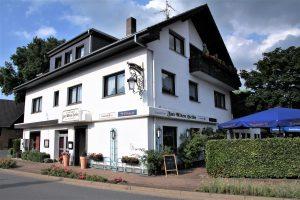 Jagdgenossenschaftsversammlung @ Gaststätte Wiehmeier | Salzkotten | Nordrhein-Westfalen | Deutschland