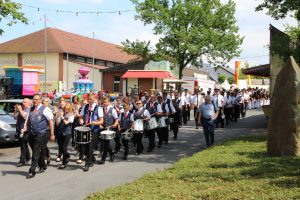Musikerfest des Tambourcorps