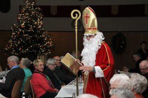Nikolausfeier der Senioren @ Schützenhalle | Salzkotten | Nordrhein-Westfalen | Deutschland
