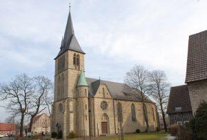 kfd-Maiandacht @ St. Petrus und Paulus-Kirche, Scharmede | Salzkotten | Nordrhein-Westfalen | Deutschland
