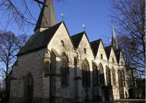 kfd-Wallfahrt nach Verne @ St. Bartholomäus-Kirche in Verne | Salzkotten | Nordrhein-Westfalen | Deutschland
