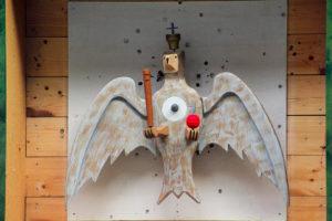 Vogelschießen @ Schützenhalle Scharmede | Salzkotten | Nordrhein-Westfalen | Deutschland